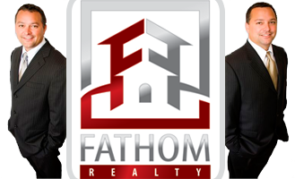 Fathom Realty Jason and Brenton Hunt