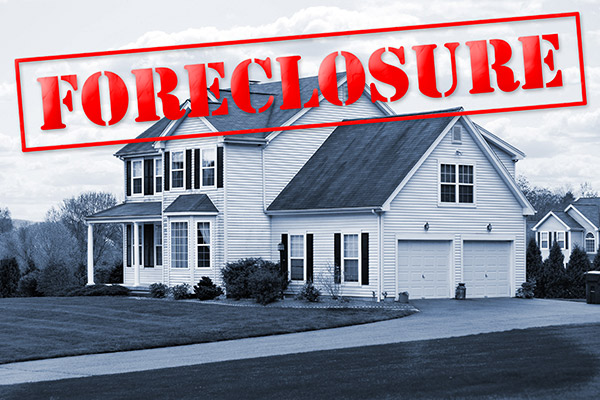 Sell my Home Fast - home facing foreclosure